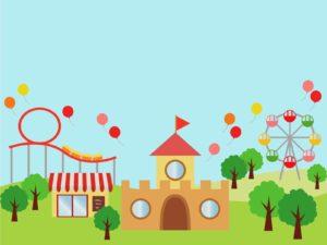 遊園地・テーマパーク